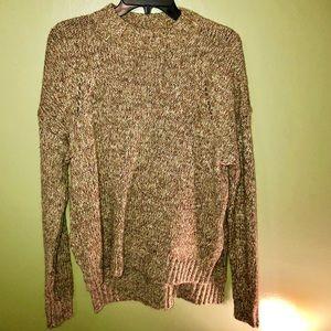 Cozy BP sweater